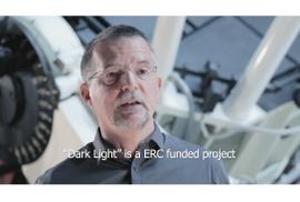 ERC. Luigi Guzzo: Astrophysicist